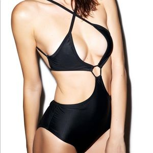 Sale! Motel cutout swimsuit